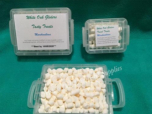Tasty Treat Marshmallow Bits (2oz)