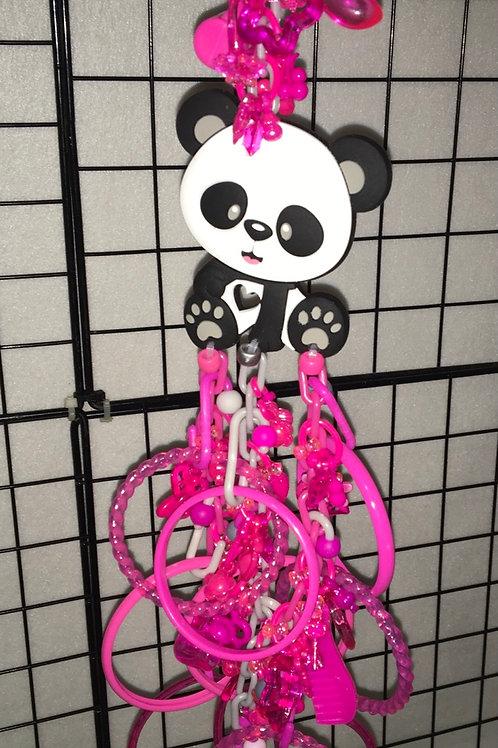 Panda Reset Toy