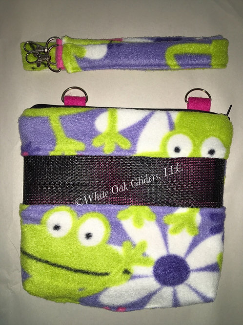 Bonding Bag (Frog)