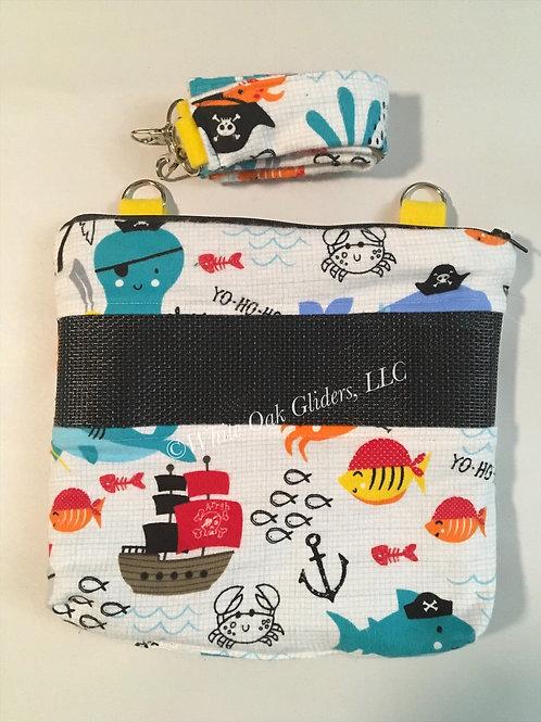 Bonding Bag (Pirate)