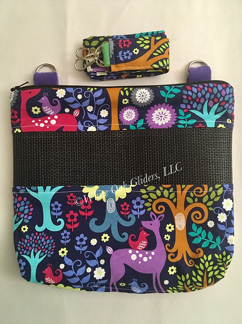 Bonding Bag (Multi Color Forest)