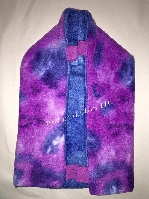 OE Dustpan Pouch (Tie Dye)