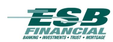 ESB Financial   Emporia, KS - Manhattan,