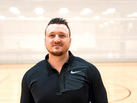 Bret Michael, Strength & Assistant Coach