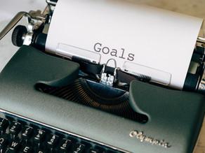 """A goal properly set is halfway reached."" Zig Ziglar"