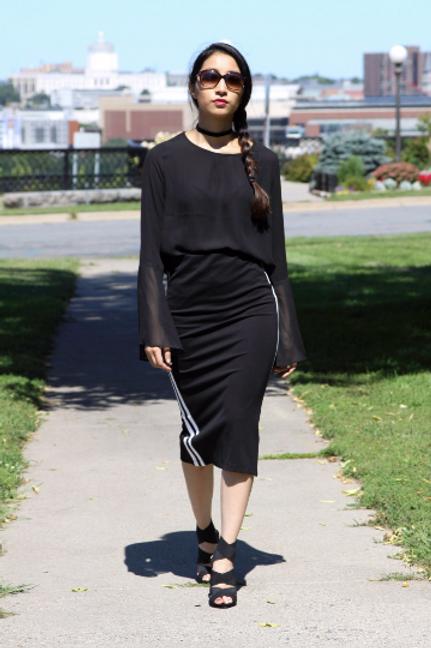 SK Skirt