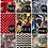 Thumbnail: Fashion Face Masks