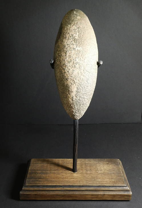 VERY LARGE STONE AGE AXE