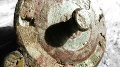 1st Century Roman Brooch