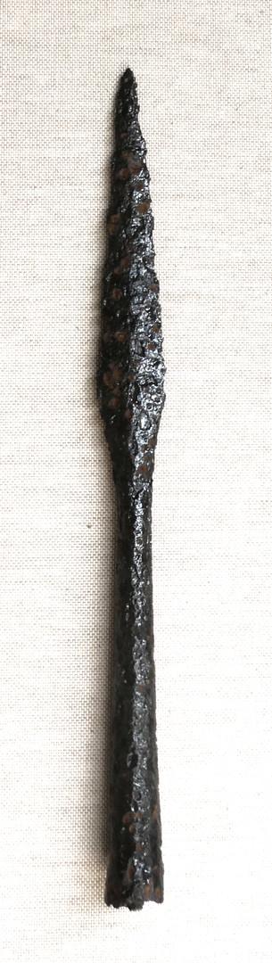 Viking Spearhead