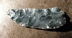 Neolithic Flint Knife