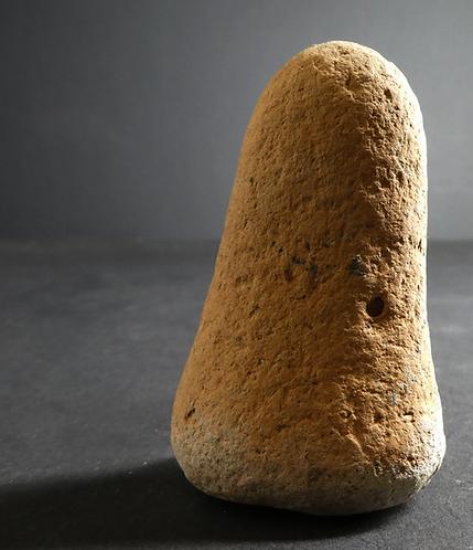 ANCIENT GREEK VESSEL STOPPER