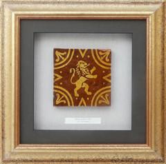Tudor Floor Tile
