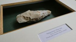 Palaeolithic Flint Axe