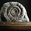 Thumbnail: LARGE MOUNTED WHITBY AMMONITE
