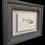Thumbnail: LARGE FOSSIL FISH DISPLAY