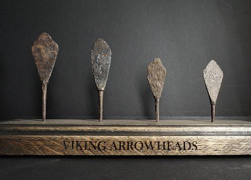 VIKING ARROWHEAD COLLECTION