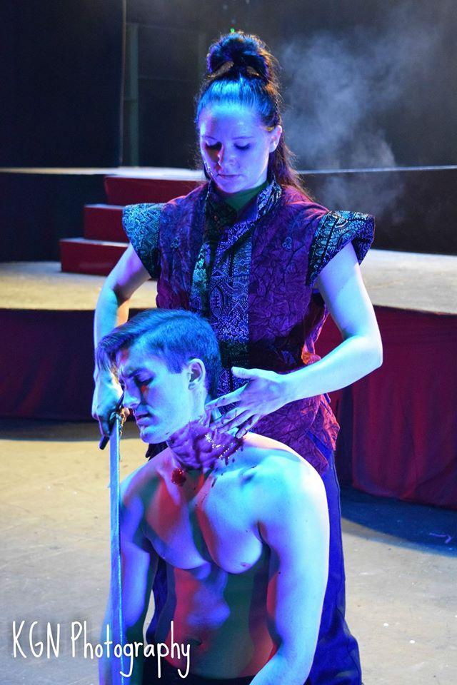 Macbeth 18