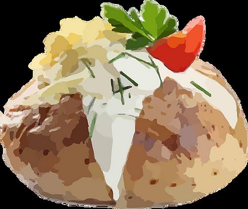 2019 Potato Luncheon