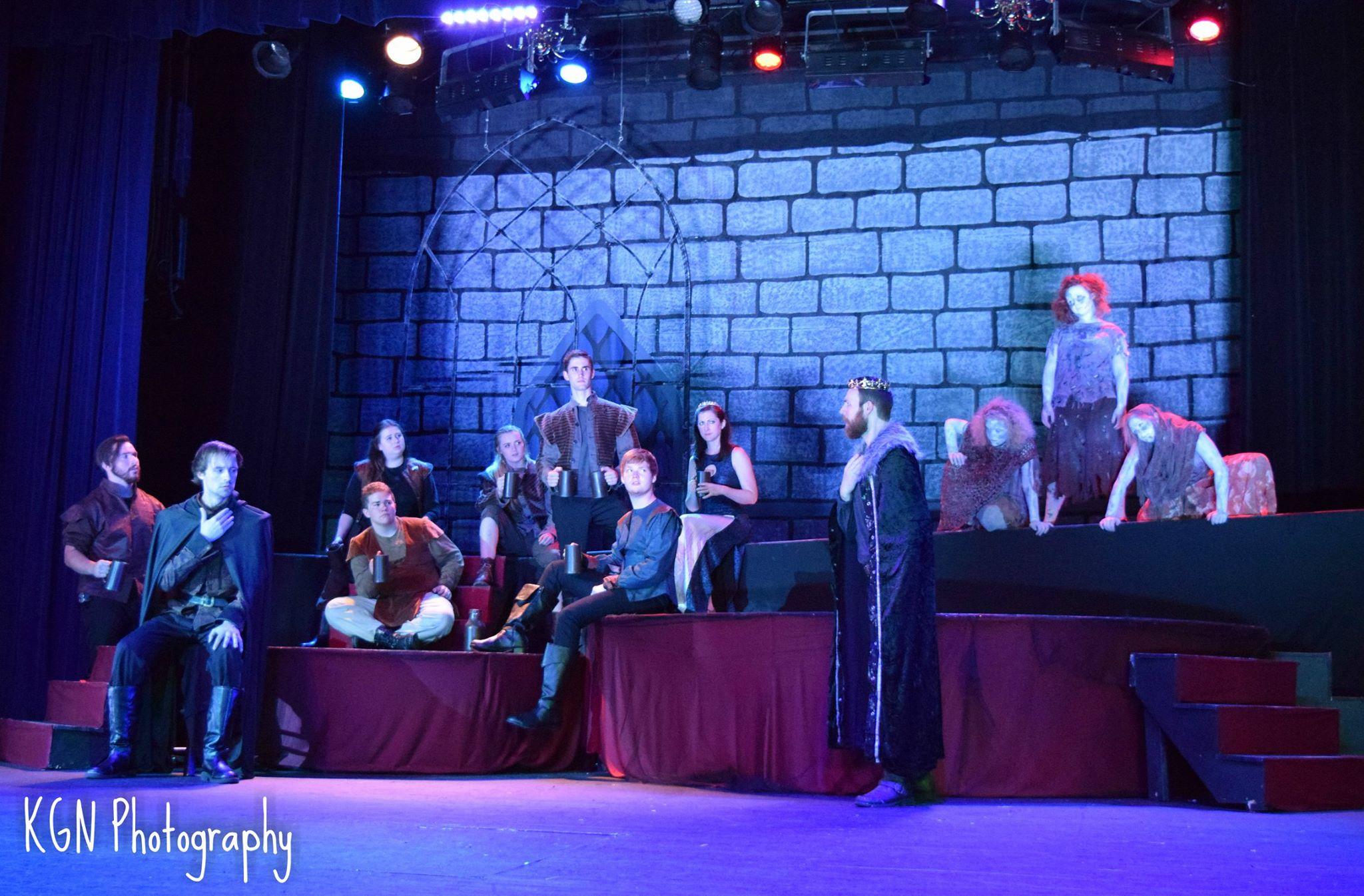 Macbeth 14