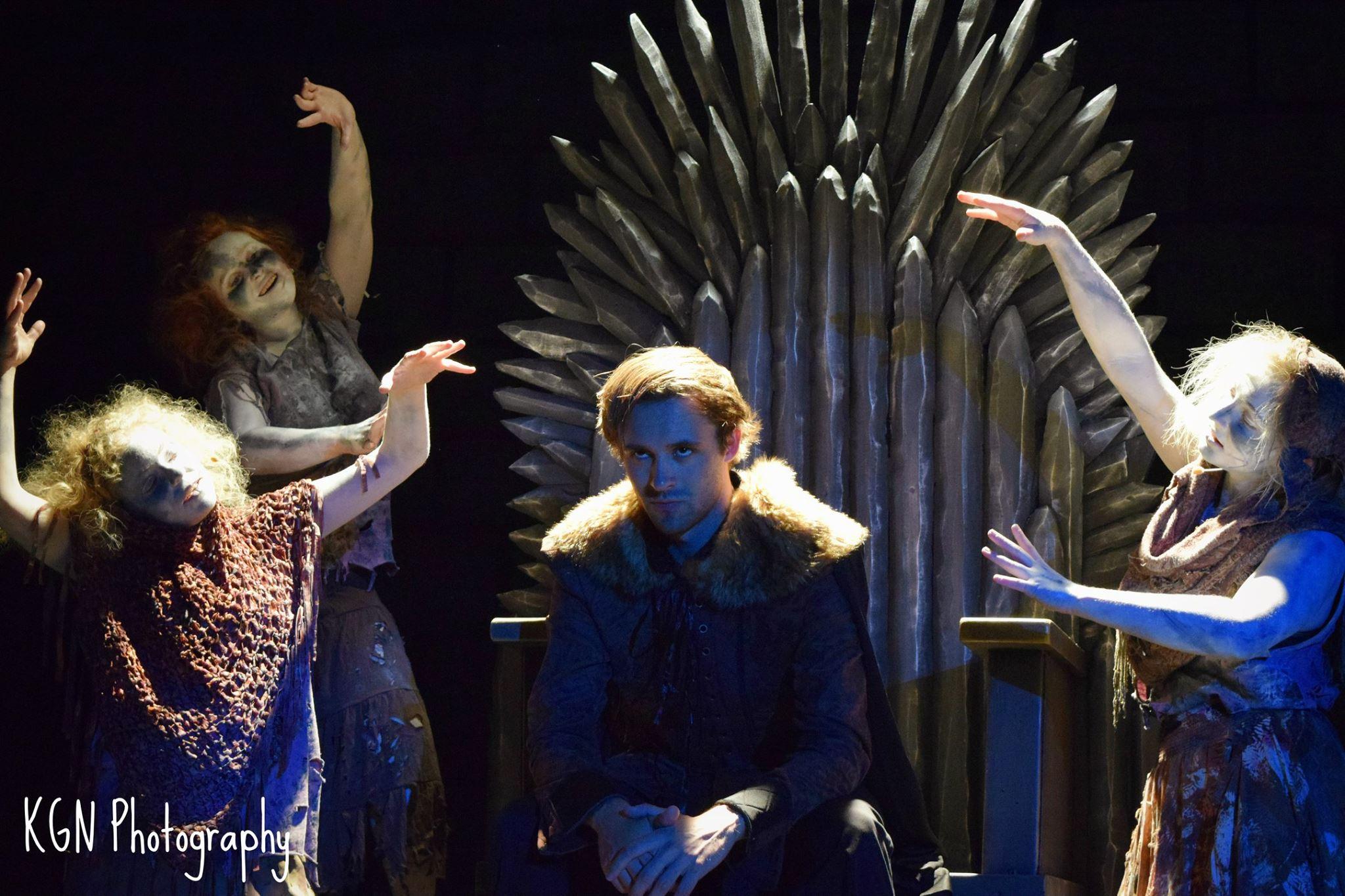 Macbeth 8