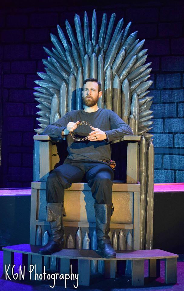 Macbeth 9