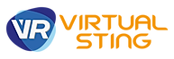 Virtual Sting Logo