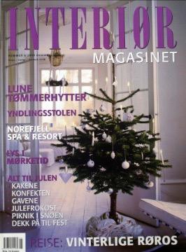Interiør Magasinet nr.06 2009