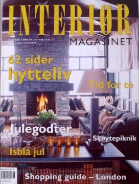 Interiør Magasinet nr.06 2004