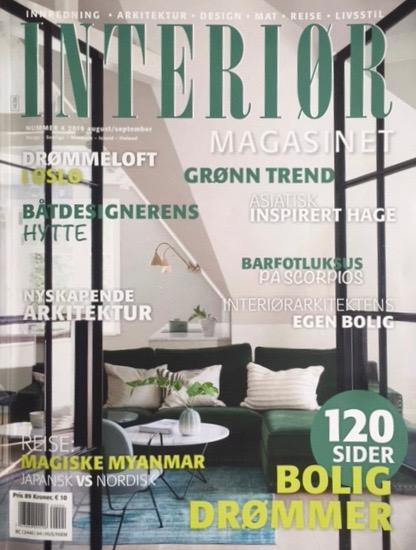 Interiør Magasinet nr.04 2016