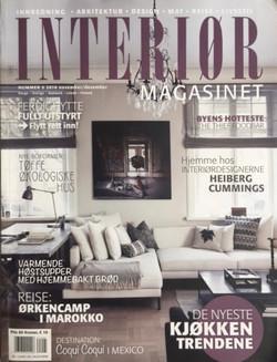 Interiør Magasinet nr.05 2016