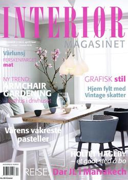 Interiør Magasinet nr.02 2013