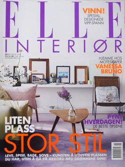 ELLE Interiør nr.05 2006
