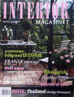 Interiør Magasinet nr.02 2010