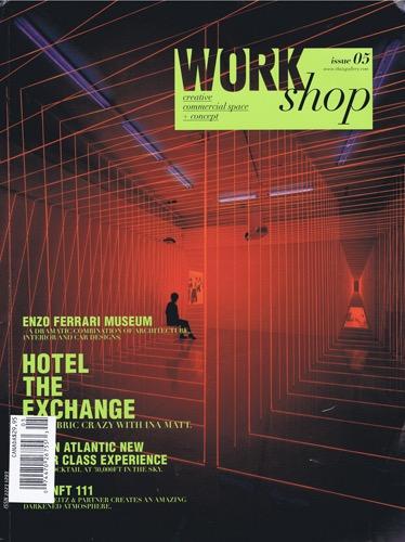 Work shop nr.05 2012