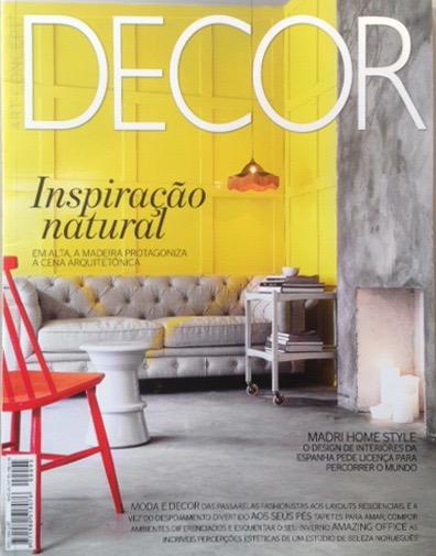 Decor Brasil nr.95 2014