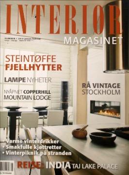 Interiør Magasinet nr.07 2010