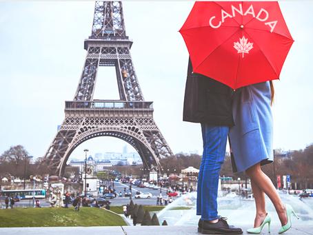 L'immigration francophone : Programmes et changements