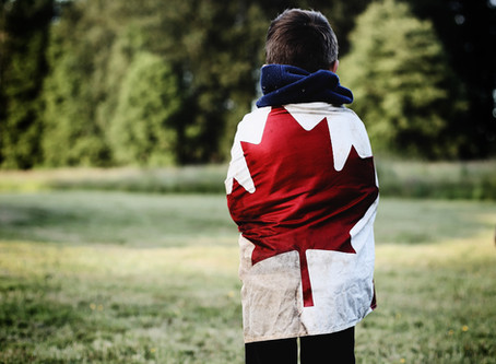 CANADA GRANTS PATHWAY TO PERMANENT RESIDENCY TO ASYLUM CLAIMANTS