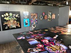 Woollahra Studio 2013-2017
