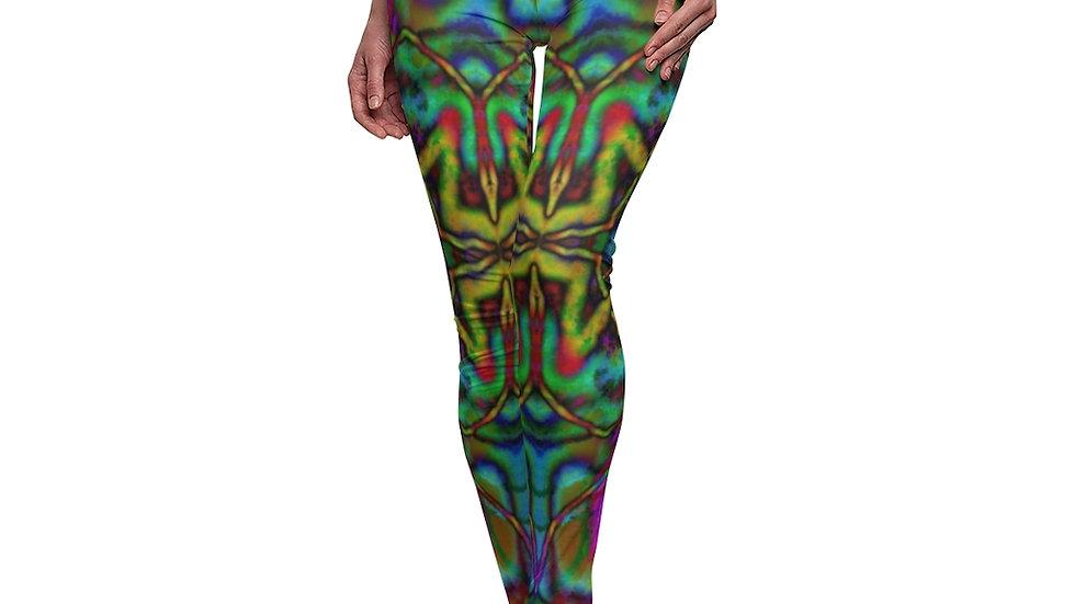 Psychedelic Women's Leggings