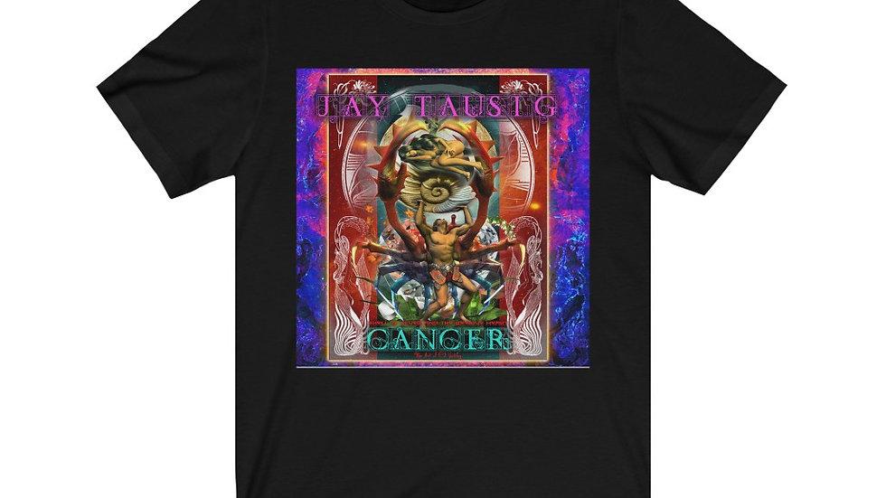 "Jay Tausig ""Trip Around The Sun"" Cancer Shirt"