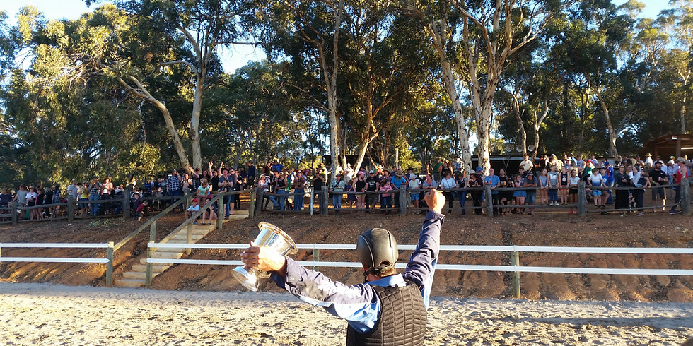 Quindanning Picnic Race Day