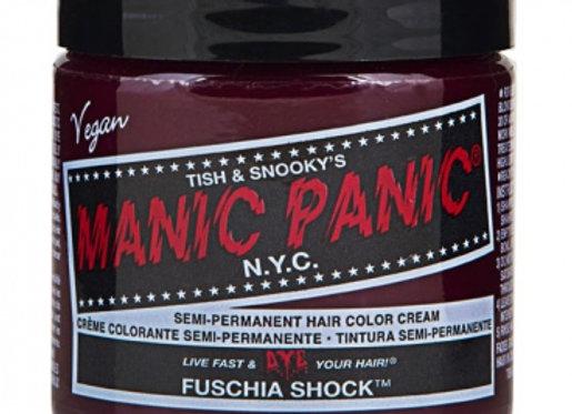 Fuschia Shock