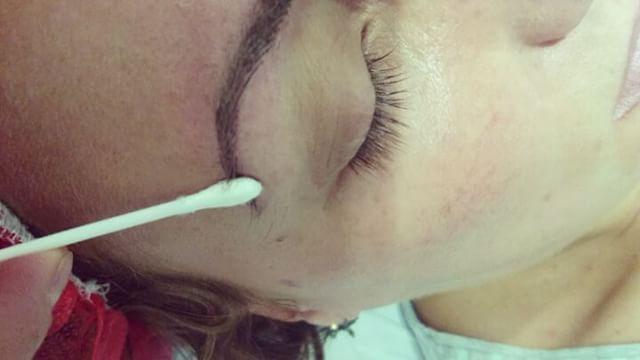 Micropigmentación Zaragoza _Info y citas WhatsApp 601126369 _Rossana_#micropigmentacion#hairstroke#p