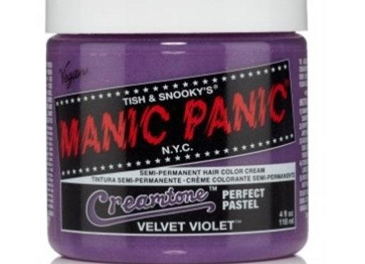 Velvet Violet Creamtone