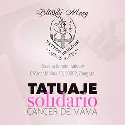 Reconstrucción de pezón gratis para las mujeres que han sufrido cáncer de mama #tatuajesolidario#can