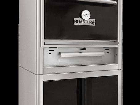 เตาย่าง สเต๊กสุดพรีเมี่ยม ที่ระดับโรงแรม 5 ดาว เลือกใช้ Charcoal Oven
