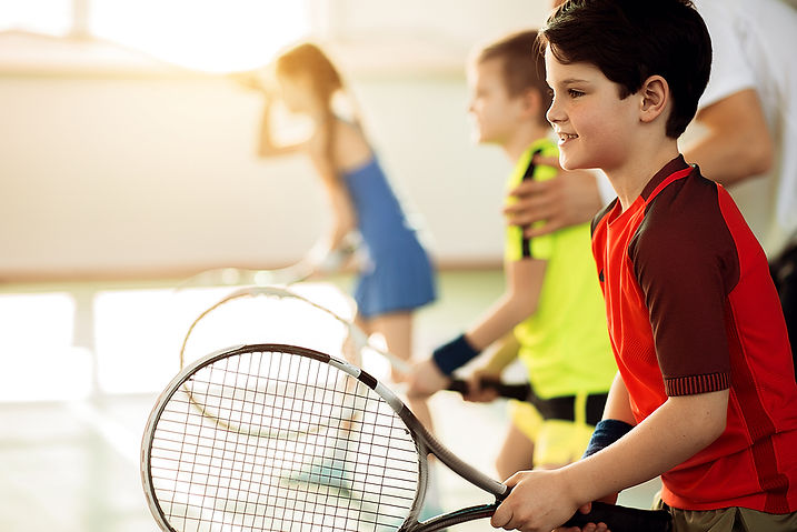 Best Tennis Coach in San Jose CA Kids Tennis Lesson near me