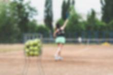 Summer Tennis camp/classes for kids near me in San Jose CA,